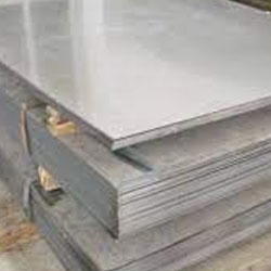 Posco Stainless Steel 316Ti Sheet