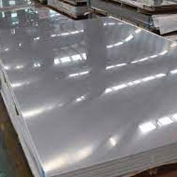 Raw Material ASTM 316Ti Stainless Steel Corrugated Sheet for Roofing
