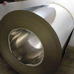 Arcelor Mittal Stainless Steel Coil