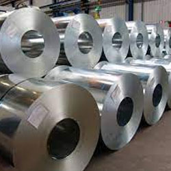 BA Surface Finish Stainless Steel Coil