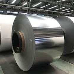 Baosteel Stainless Steel Coil