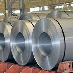 Stainless Steel Perforated Metal Coil