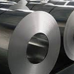 Posco Stainless Steel Coil