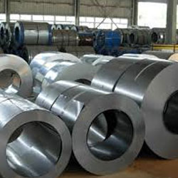 0.4mm Thick 321 Stainless Steel Coil