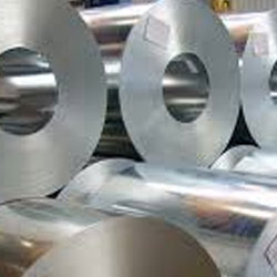 Tisco 321 Stainless Steel Coil