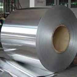 Raw Material ASTM Stainless Steel Corrugated 321 Coil for Roofing