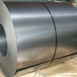 Cold Rolled 321 Stainless Steel Coil