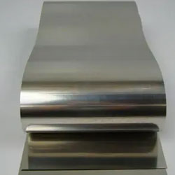 347 Stainless Steel Expanded Foil