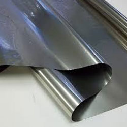 Jual Stainless Steel Foil