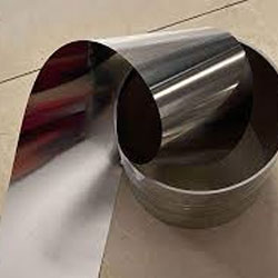 Sauna Stainless Steel Foil
