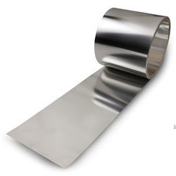 Tisco Stainless Steel 304 Foil