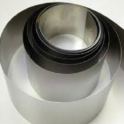 Zinc Stainless Steel 304 Foil