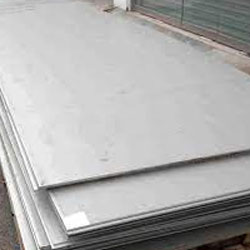 Stainless Steel 316Ti Lisco Plate
