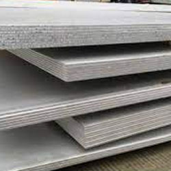 Cold Rolled No.1 Finish Stainless Steel 316Ti Plate