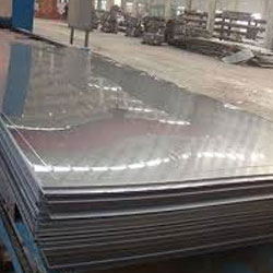 Cold Rolled Stainless Steel 316Ti Plate