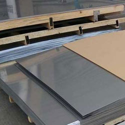 Super Mirror Stainless Steel 316Ti Plate