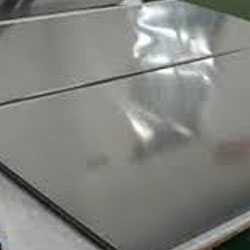 Stainless Steel 316Ti Plate with 2b Finish