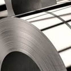 Blister Stainless Steel 301 Shim