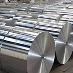 Baosteel 301 Stainless Steel Shim