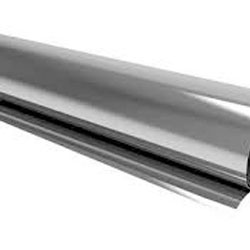 BA Surface Finish 301 Stainless Steel Shim