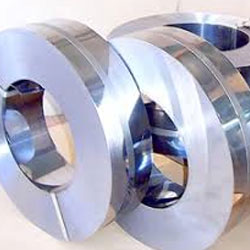 Dull Polished Stainless Steel Shim