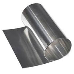 409 Stainless Steel Expanded Shim