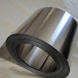 301 Stainless Steel Shim Pickling