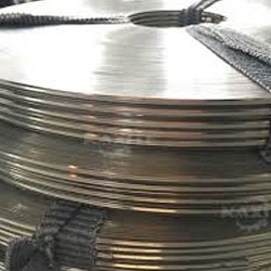 16 Gauge Stainless Steel Strip