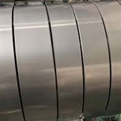 2B SUS Stainless Steel Strip