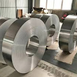 Cold Drawn Stainless Steel Strip