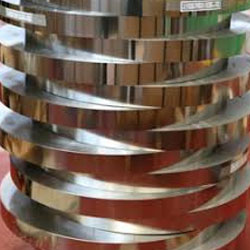 Galvanized Stainless Steel Strip