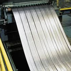 Jindal Stainless Steel 409 Strip
