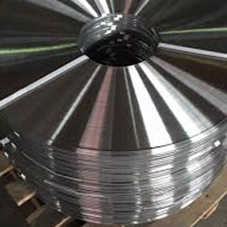 Mirror Polish Stainless Steel 409 Strip