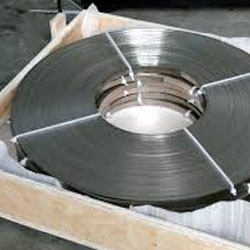 Super Mirror Stainless Steel Strip