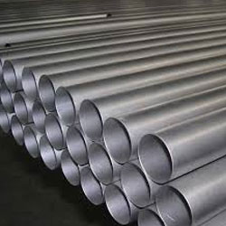 Cold Drawn 321 Stainless Steel Tube
