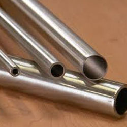 321 Stainless Steel Electropolished Tube