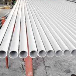 321 Stainless Steel Ornamental Tube