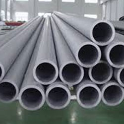 321 Stainless Steel Welded Tubes