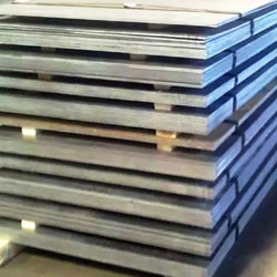 ThyssenKrupp Stainless Steel 316Ti Sheet