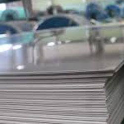 Tisco Stainless Steel 316Ti Sheet